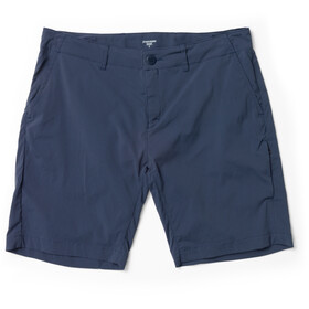 Houdini Liquid Rock Short Femme, feeling blue